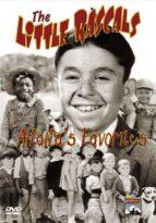 Little Rascals - Alfalfa's Favorites