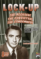 Lock-Up - A lawyer fights for those unjustly accused of crimes in this rare Classic TV series from 1959. This collection includes 42 full-length episodes.