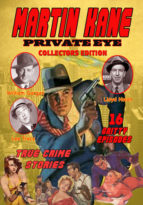 Martin Kane Private Eye TV Shows