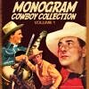 Monogram Cowboy Collection - Vol. 1