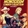Monogram Cowboy Collection - Vol. 2