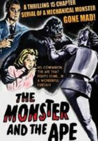 The Monster Ape - 15 Chapter Serial