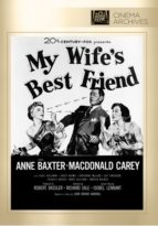 My Wife's Best Friend - After a man confesses to his wife that he has been unfaithful, she imagines all kinds of ways that historical figures such as Cleopatra and Joan of Arc might handle the situation.