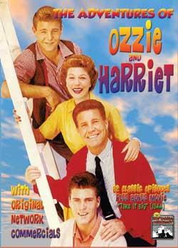 Ozzie & Harriet TV Shows