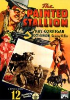 Starring Ray Corrigan, Hoot Gibson and Duncan Renaldo.
