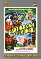 Panther Girl of the Kongo - 12 Chapters