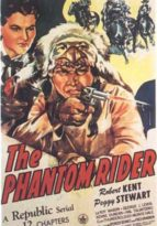 The Phantom Rider - 12 Chapters