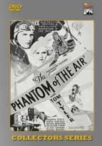 Phantom of the Air with Tom Tyler
