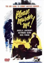 Please Murder Me - Classic Movie