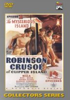 Robinson Crusoe of Clipper Island -14 Chapters