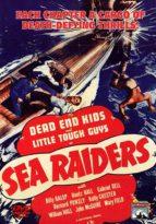 Sea Raiders - 12 Chapters