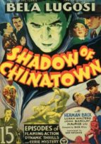 Shadow of Chinatown - 15 Chapters