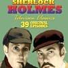 Sherlock Holmes TV shows