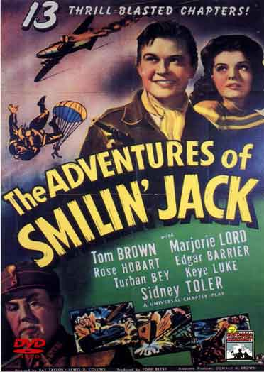 Adventures of Smilin' Jack