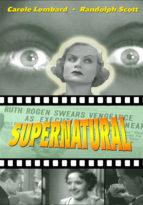 Supernatural - rare classic movie