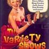 TV Variety Shows - Rare Classics