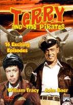 Terry and the Pirates TV Shows
