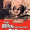 The Brain That Wouldn't Die classic movie