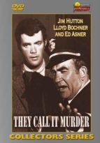 They Call It Murder - starring Jim Hutton