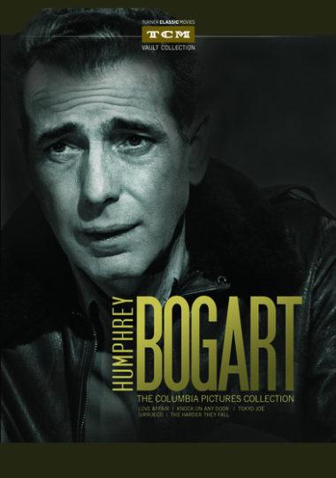 Humphrey Bogart Collection