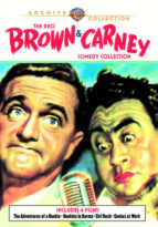Brown and Carney RKO Collection