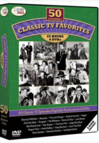 50 Classic TV Favorites