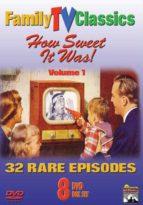 Family TV Classics - Vol. 1