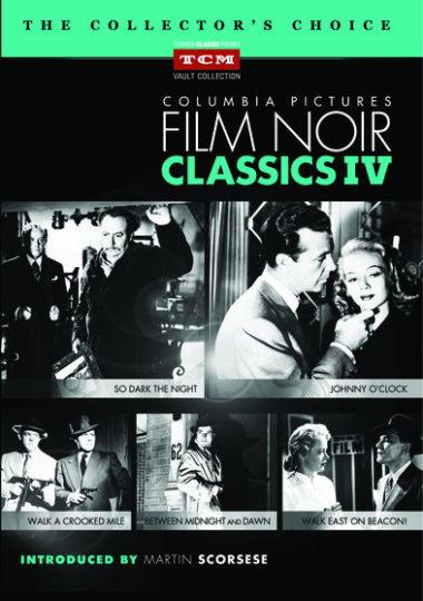 Film Noir 4 - classic films