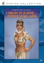 I Dream Of Jeannie 15 Years Later - Barbara Eden returns as one of the most popular television characters of all time in this movie-length comedy.