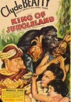 King of Jungleland - 10 Chapters