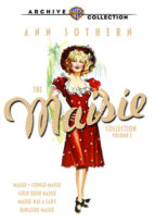 The Maisie Collection - Vol. 1
