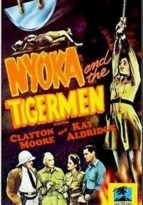 Nyoka and the Tigermen - 15 chapters