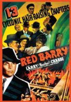 Red Barry - 13 Chapter Serial