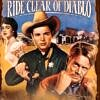 Ride Clear of Diablo - Clay OMara (Audie Murphy) vows to bring justice when his father and brother are murdered by cattle rustlers.