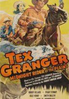 Tex Granger Serial