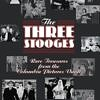 """The Three Stooges - Vol. 3 - """"Rare Treasures from the Columbia Pictures Vault"""" offers a rare insider's look at the expansive careers of the entire Three Stooges."""