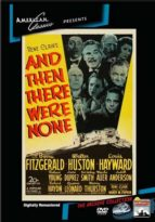 And Then There Were None - rare classic movie