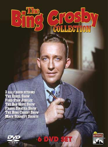 Bing Crosby Collection
