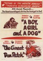The Great Dan Patch rare classic movie
