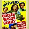 Chicken Wagon Family