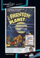 The Phantom Planet