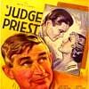 Judge Priest starring Will Rogers