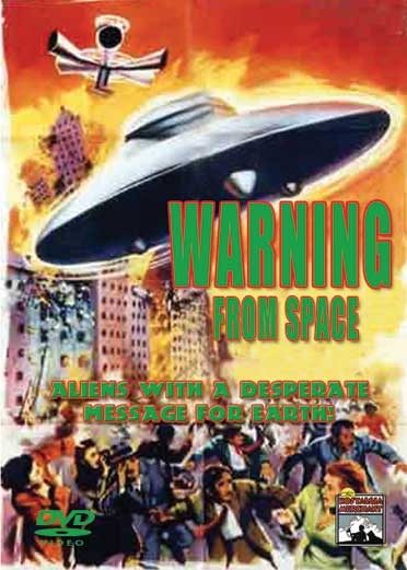 Warning From Space