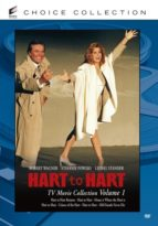 Hart to Hart TV Movie Collection