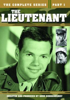 Lieutenant - Part 1