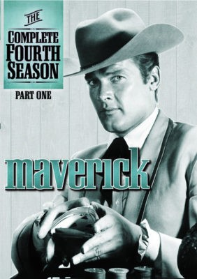 Maverick Season Four