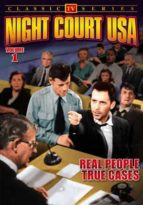 Night Court USA - Vol. 1
