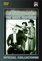 Affectionate Look at the Marx Brothers