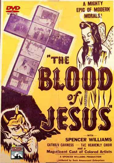 Blood of Jesus - Starring Spenser Williams