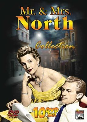 Mr. and Mrs. North - 45 episodes